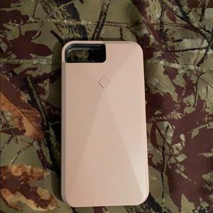 iphone 6s+ selfie case